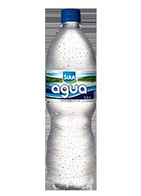 Agua Sula 1L