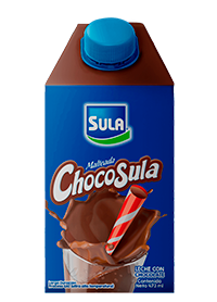 Malteada chocosula 473ml