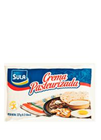 Crema pasteurizada 220g