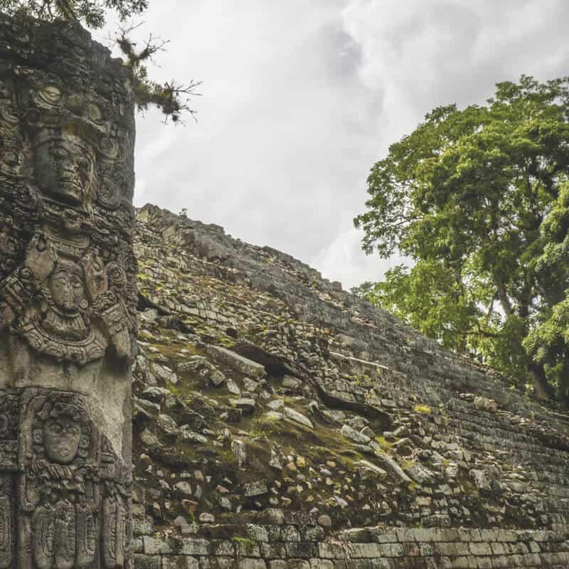 Copán Ruinas, el destino turístico por excelencia en Honduras