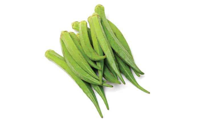 Sazón Sula | Ingredientes Hondureños más Exóticos | Okra