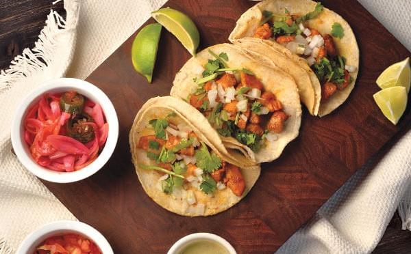 Tacos de Cochinita ¿Cómo preparar los Tacos de Cochinita?
