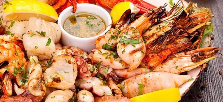 Sazón Sula | Consejos del Chef | Mariscos