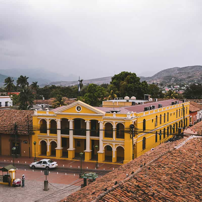 Comayagua, Honduras