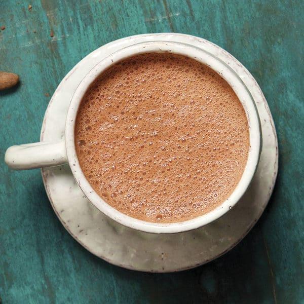 Cocoa Latte la dulce y amarga receta para las frías noches