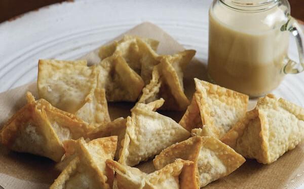 Bimekakule un delicioso postre Garifuna de maiz dulce