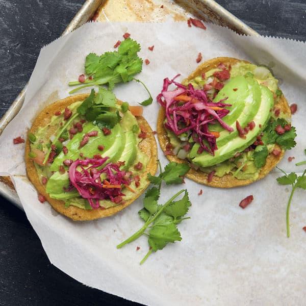 enchiladas verdes el aperitivo hondureño para abrir el apetito