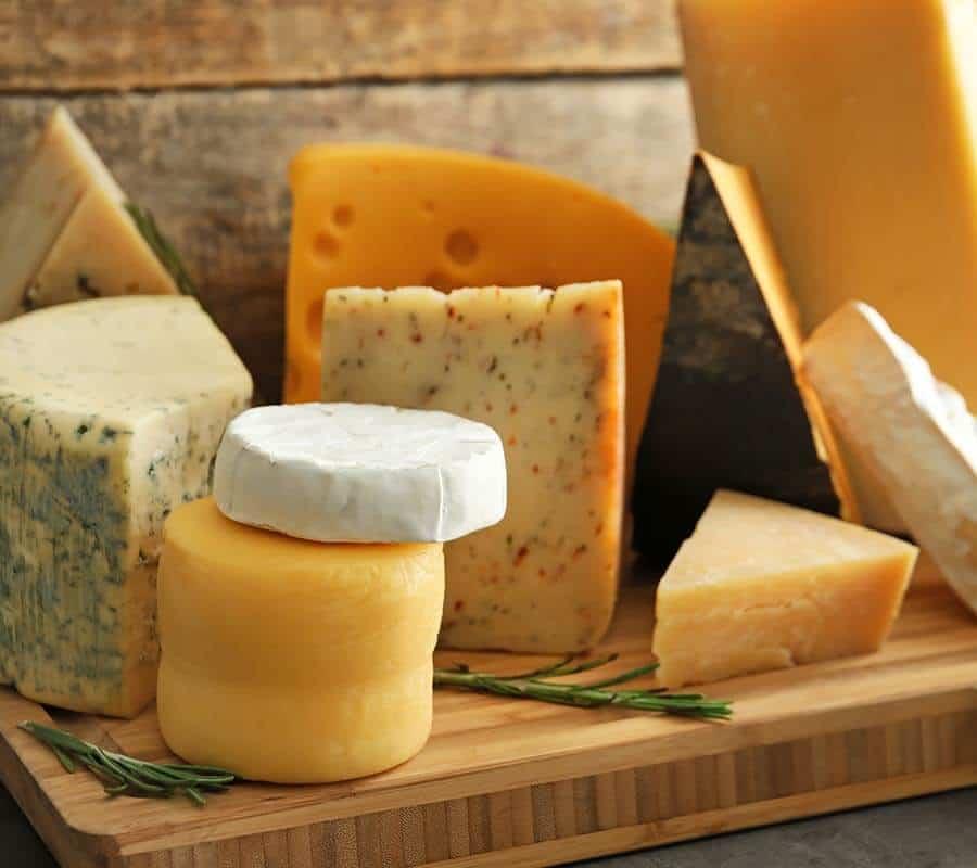 Vinos y quesos, la combinación perfecta de sabor y elegancia