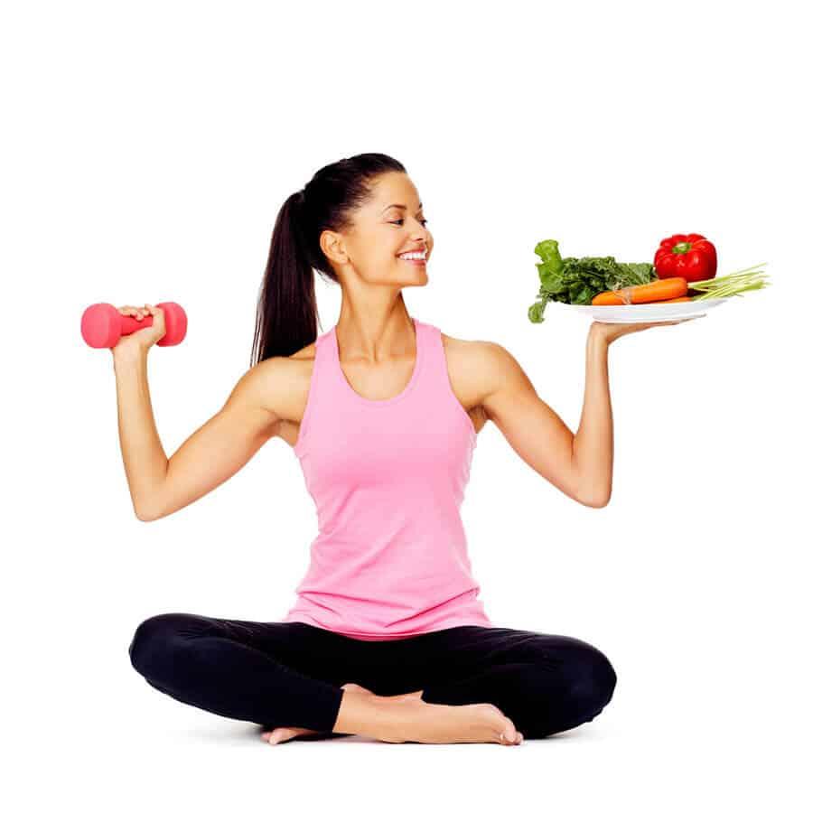 Alimentación Fitness: un estilo de vida saludable que debes adoptar