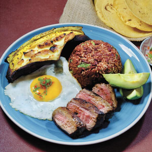 Receta para elaborar un delicioso plato tipico hondureño