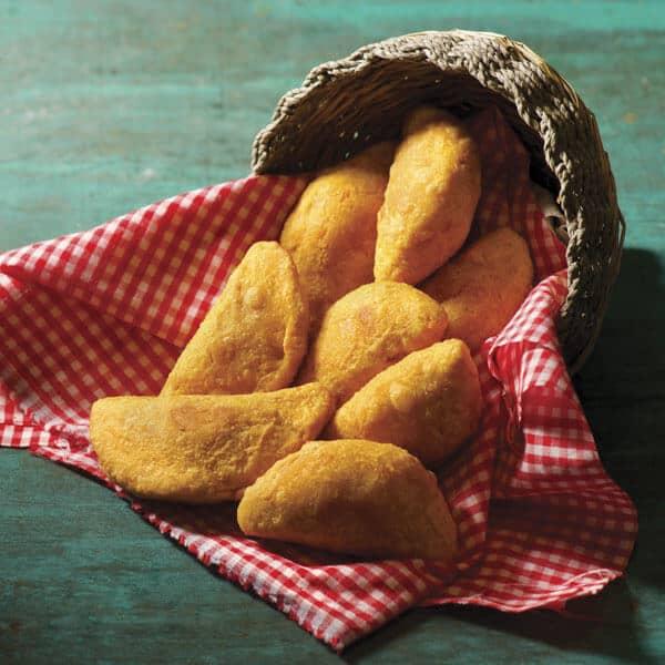 ¿Como preparar unas deliciosas quesadillas de guayaba?